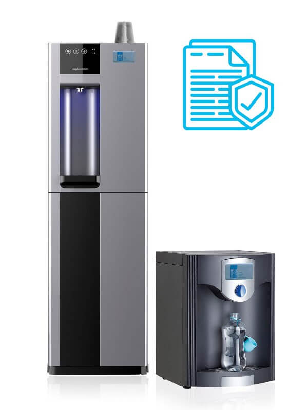 Water Cooler Service Agreement