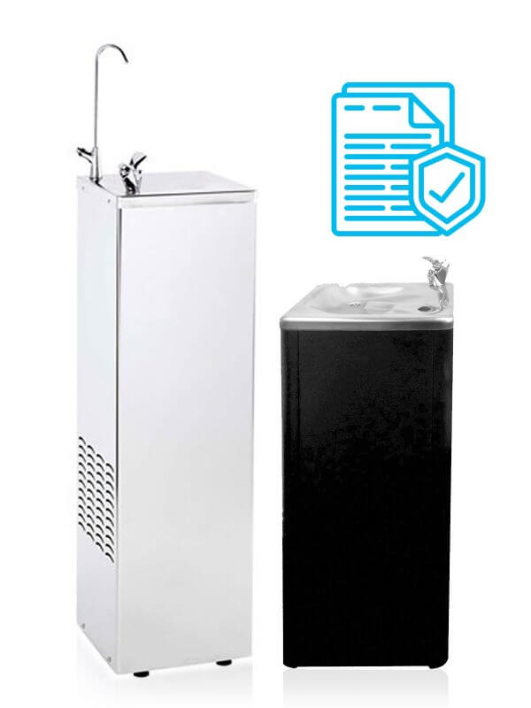 Water Fountain Service Agreement