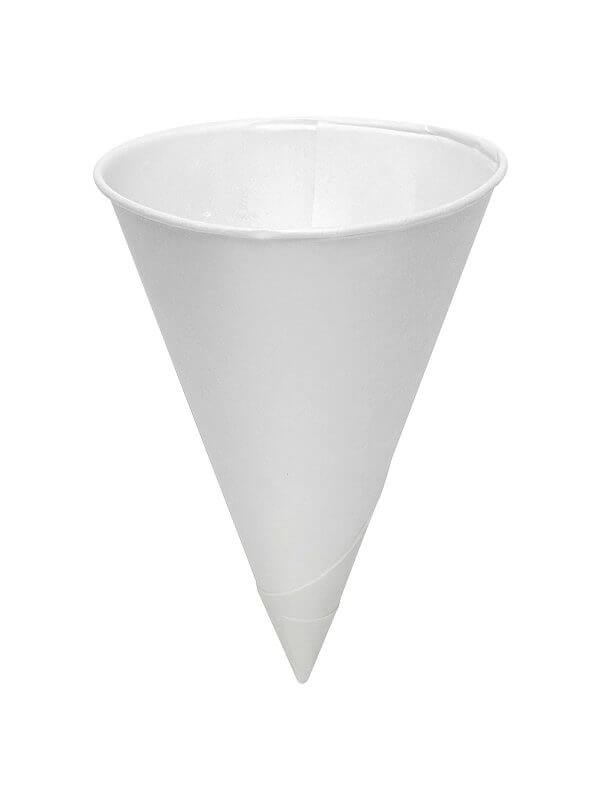 Paper Cone Cup