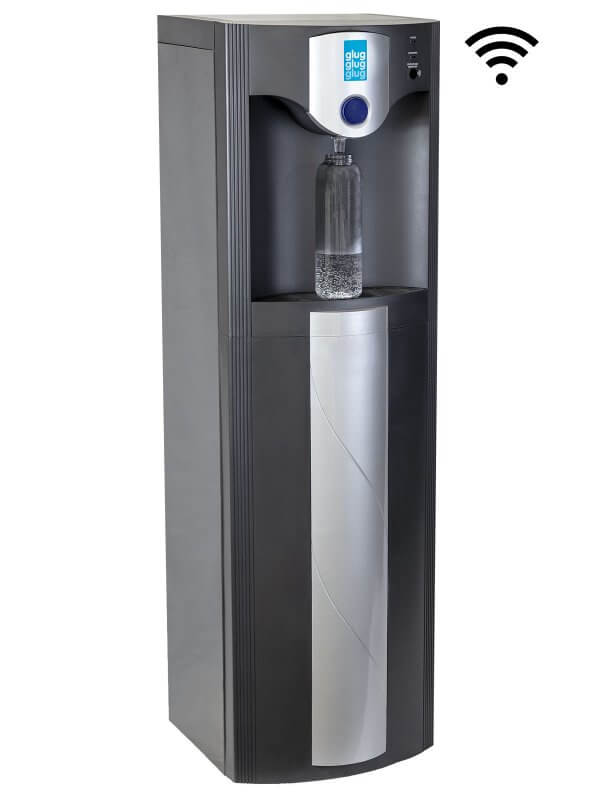 AA8F Hands Free Contactless Office Watercooler